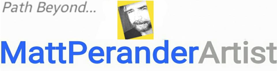 www.mattperanderartist.com Banner