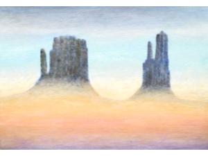 """Monumental"" Monument Valley"
