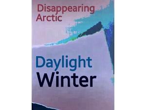 PosterArt/ Daylight Winter- Evening